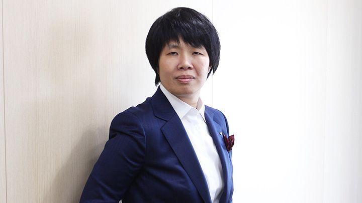 专访陈云云:希望以不同的角度推动游戏发展