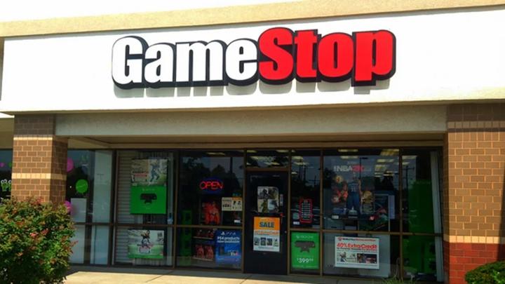 Gamestop呼吁厂商不要放弃实体游戏