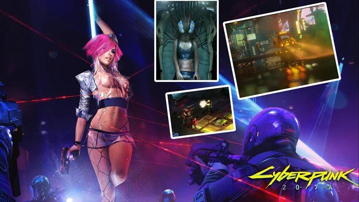 《赛博朋克2077》的故事将面向成年玩家