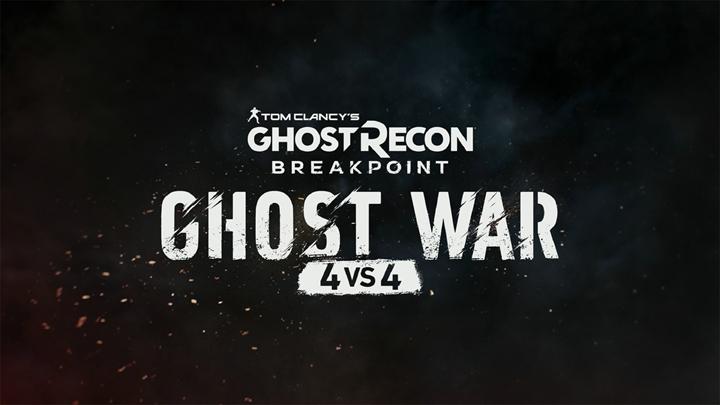 《幽灵行动:断点》PVP幽灵战争模式抢先试玩