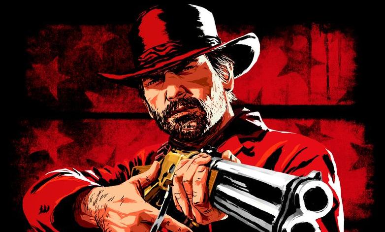 《荒野大镖客2》将于11月5日登陆PC平台