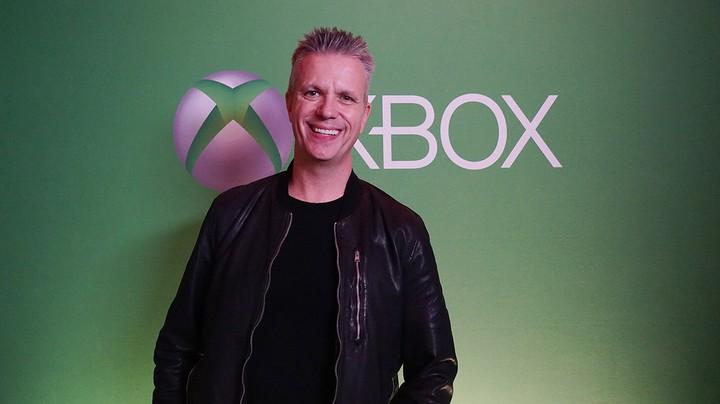 专访Xbox游戏工作室领导人:未来还有更多日式游戏