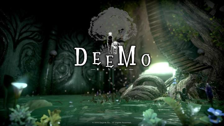 DEEMO 重生