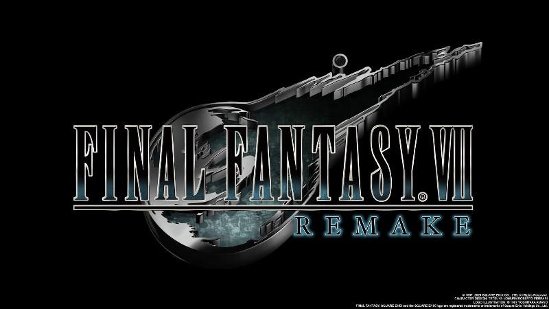 《最终幻想7 重制版》将延期到4月发售