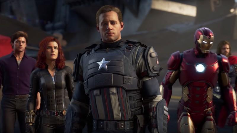 《漫威复仇者联盟》宣布延期 发售日将推迟至9月4日