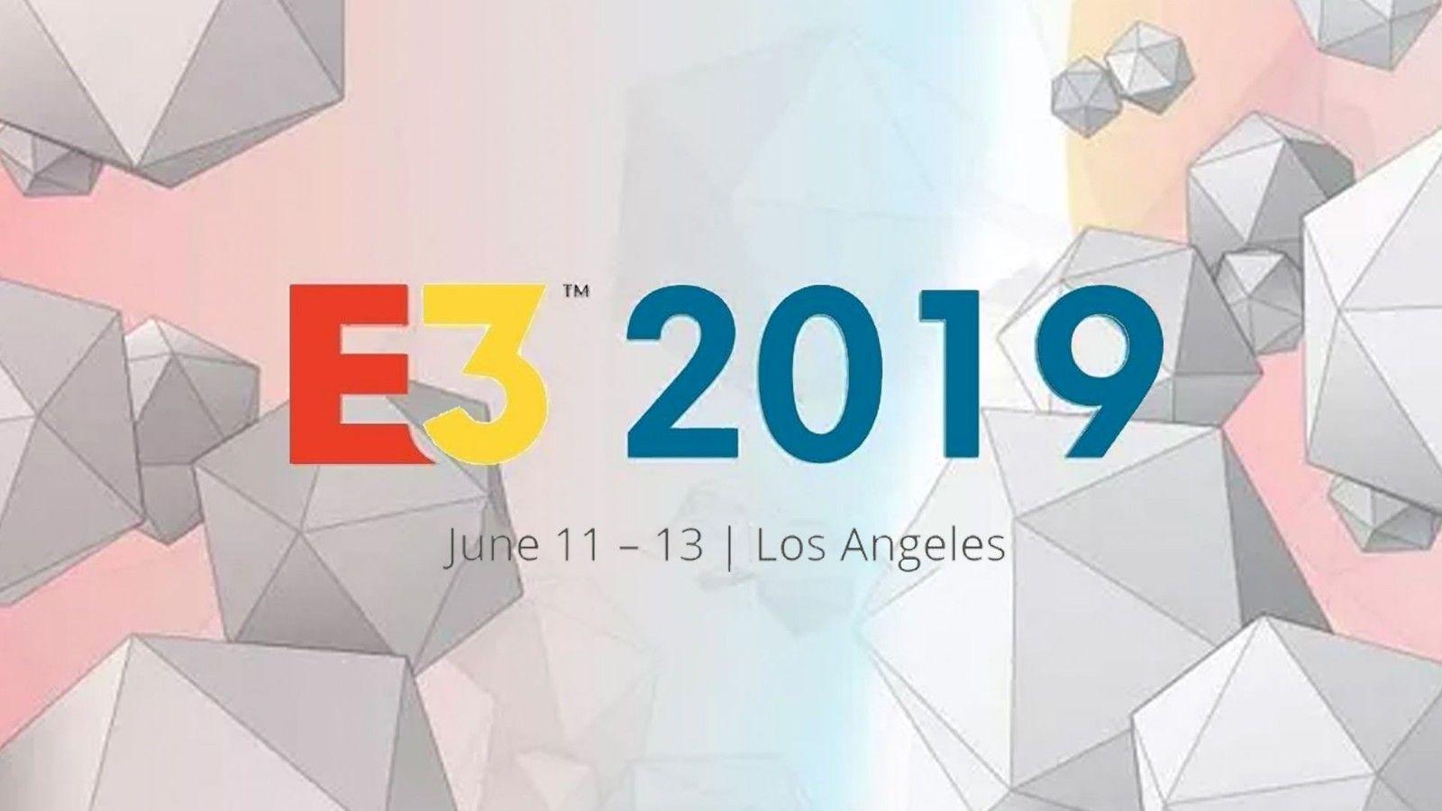 A9VG E3 2019專題頁面   一起看E3全程報道