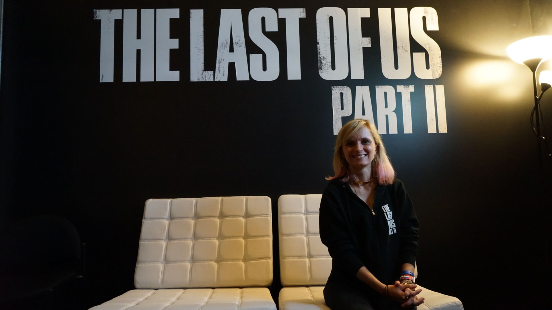 专访《最后生还者2》编剧:游戏没有多人模式