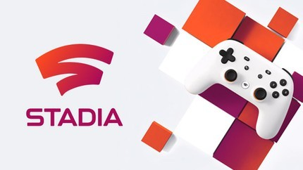 """谷歌云游戏服务""""STADIA""""正式公布"""