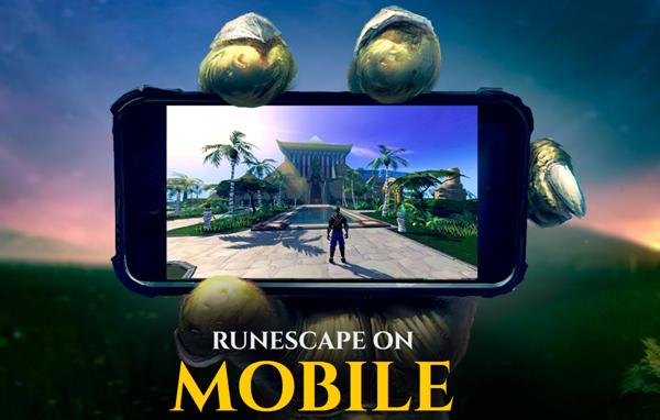 《RuneScape》开发商2018年营收9200万英镑