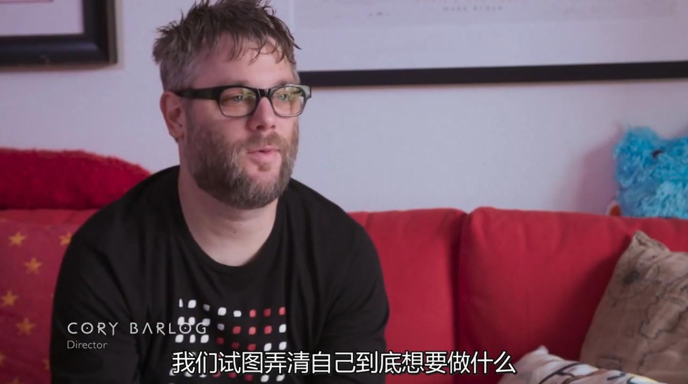 新《战神》开发纪录片全程中文字幕视频