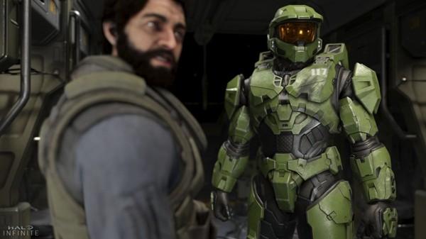 《光环:无限》PC版确认将与其他版本同步首发