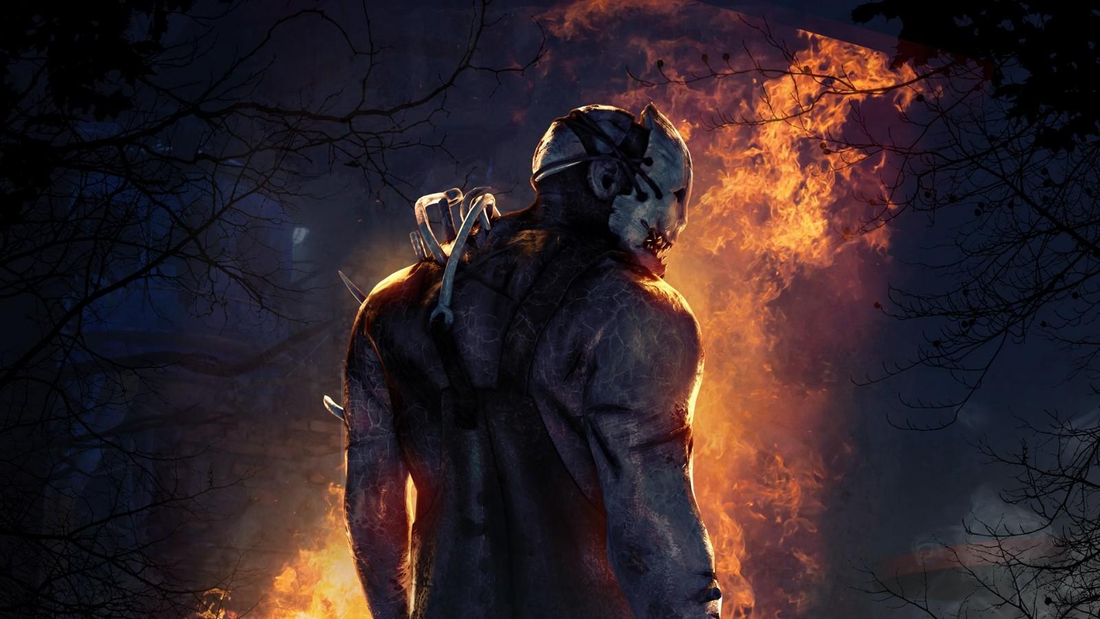 非平衡对战游戏《黎明杀机》将于9月26日发售Switch版