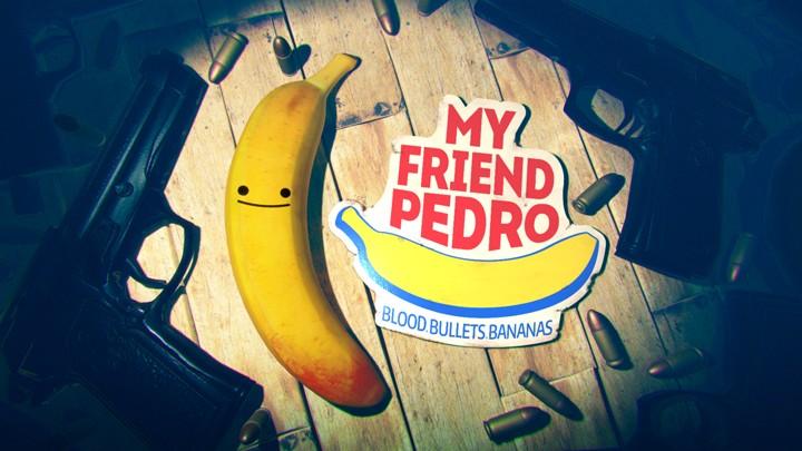 我的朋友佩德罗