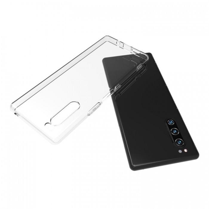 索尼Xperia 2保护套渲染图曝光:骁龙855加三摄模组