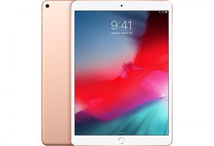 苹果iPad五个新型号入库 屏幕尺寸提升至10.2英寸