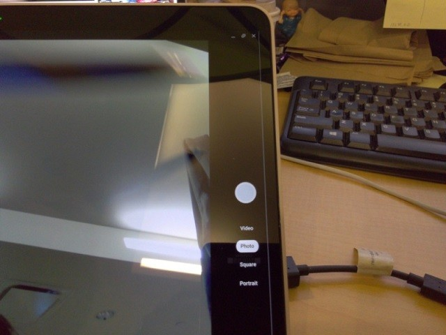 搭载Chrome OS 谷歌新款翻盖式笔记本谍照曝光