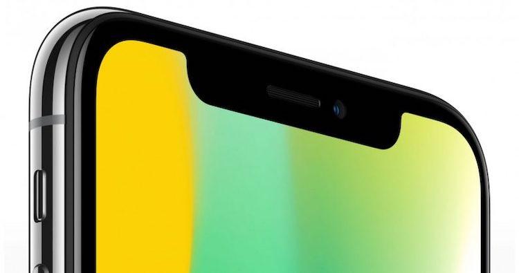 分析师:明年iPhone或采用更小前镜头以提升屏占比