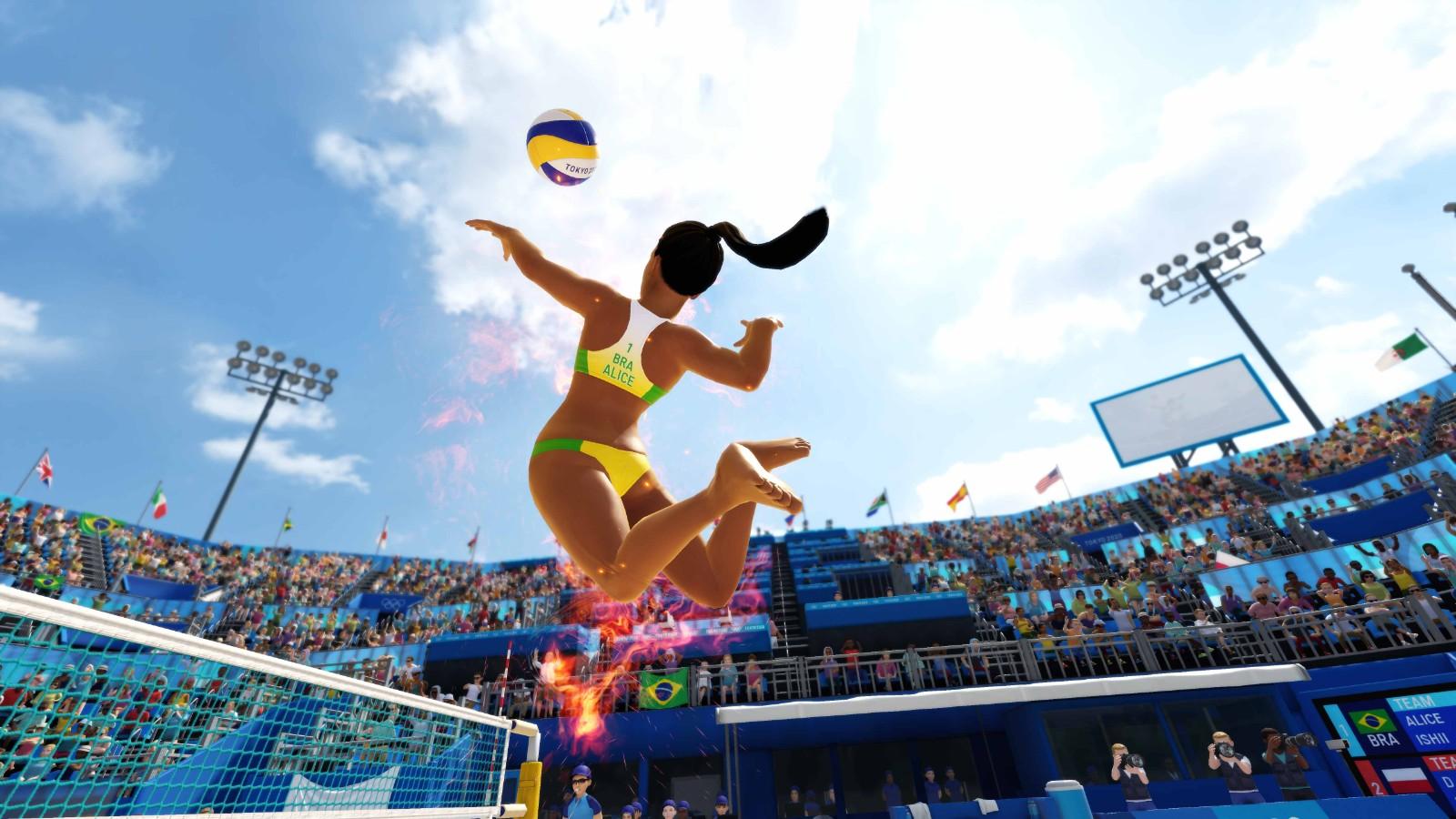 《2020东京奥运 官方授权游戏》第七波资讯 介绍棒球等项目