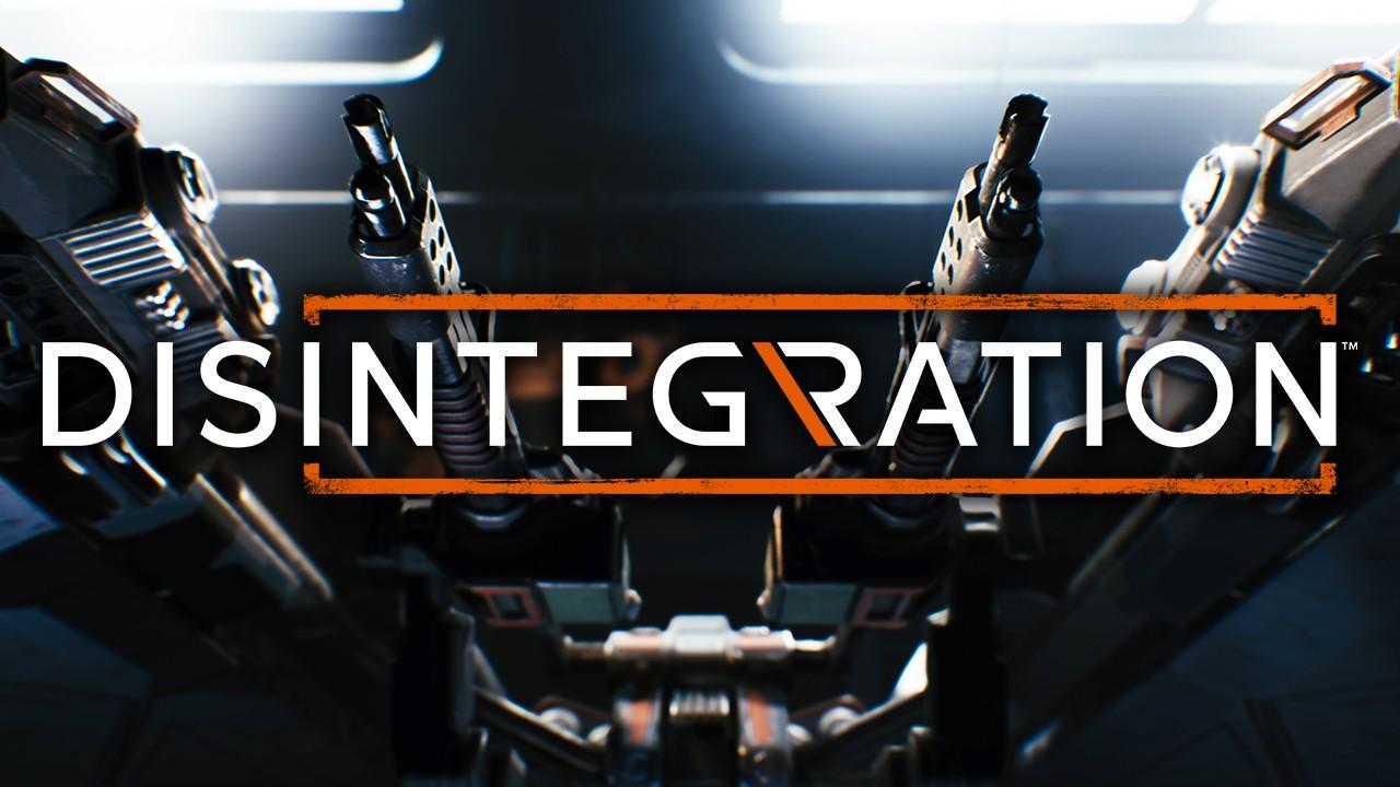 科幻FPS游戏《Disintegration》将于科隆游戏展亮相