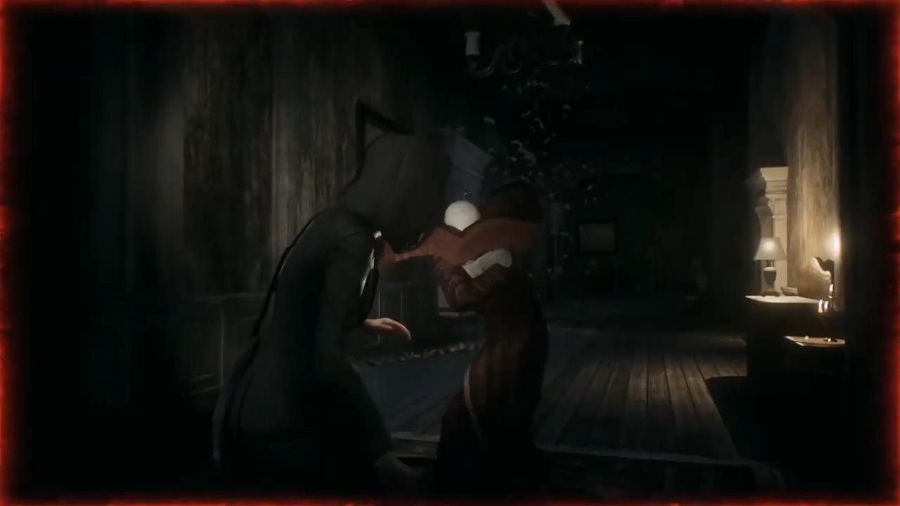 《修道院:受难的父亲》主机实体版10月31日发售