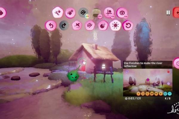 """《小小大星球》游戏可以从""""抢先体验""""中获益"""