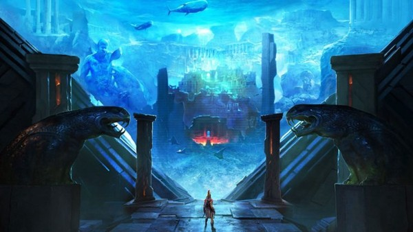 《刺客信条:奥德赛》将严惩建立刷经验任务的玩家