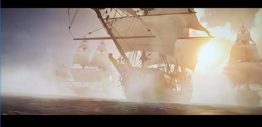 《贪婪之秋》最新演示宣传片公开 奇幻世界冒险