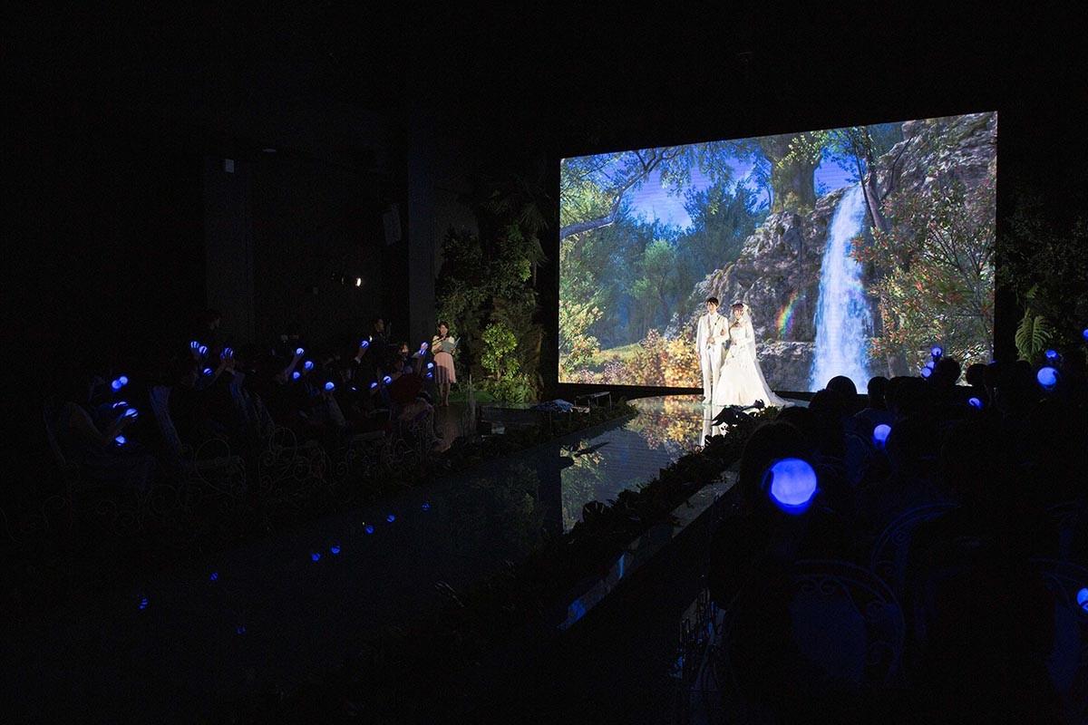 《最终幻想14》真实主题婚礼服务在日本推出