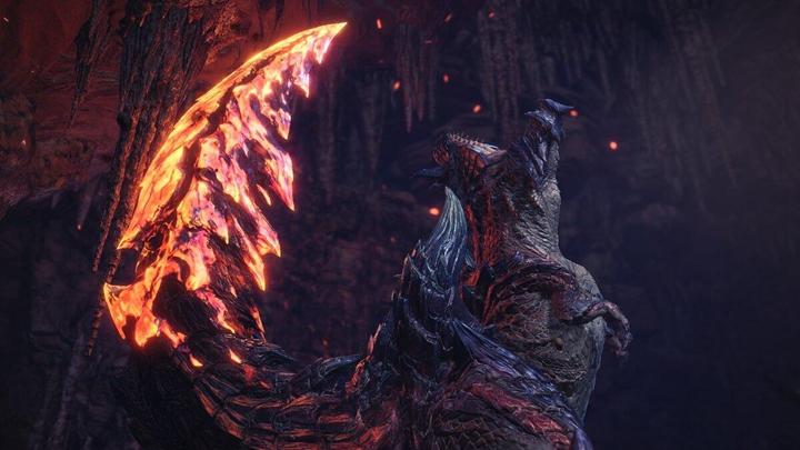 《怪物猎人世界 Iceborne》PV3 斩龙登场碎龙亮相