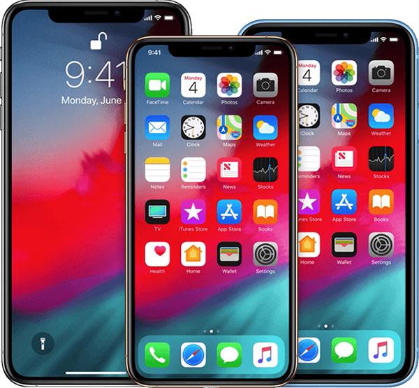 分析师:LG或成为2019款iPhone OLED屏幕供应商