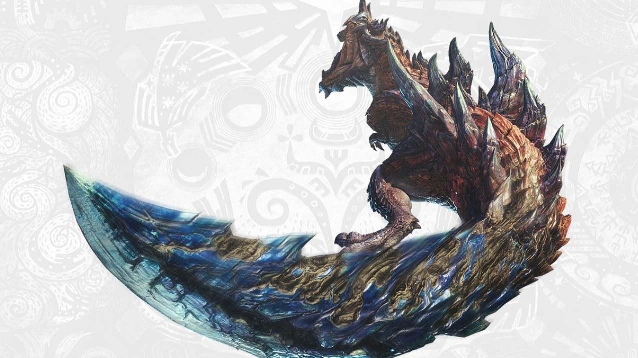 《怪物獵人世界 Iceborne》斬龍實機試玩