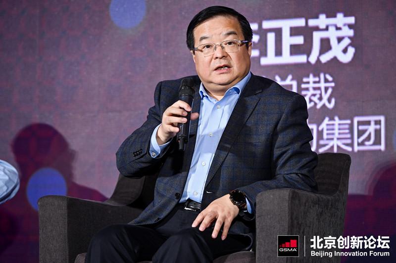 中国移动李正茂:5G基站数量问题已解决功耗价格待定