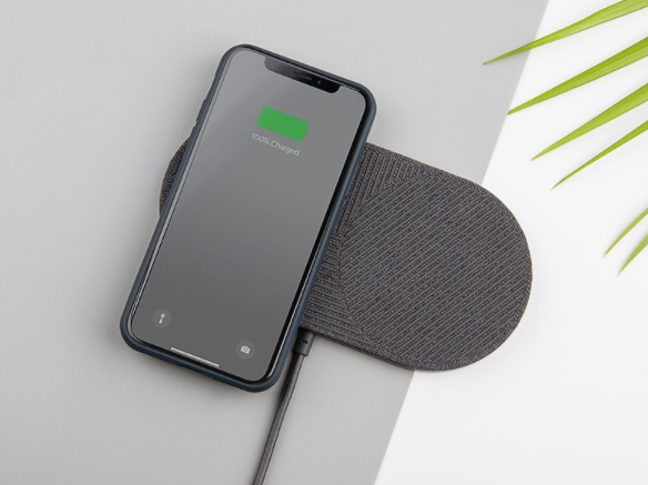 NATIVE UNION 苹果双充电位无线快充  充电速度高达7.5w