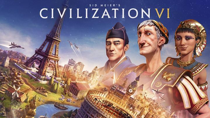 席德梅尔的文明6