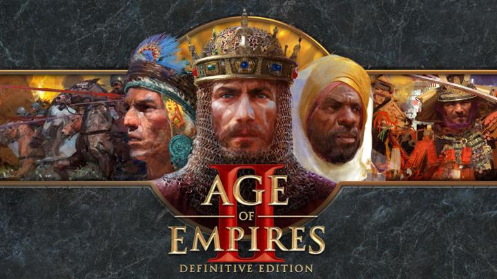 帝國時代2 決定版