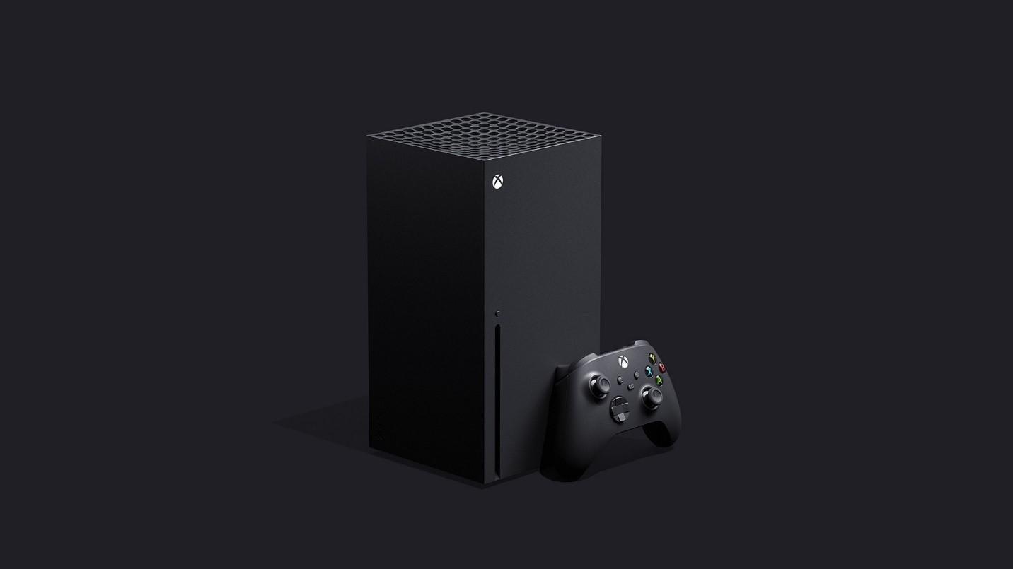 微軟次世代主機Xbox Series X將于2020年末發售