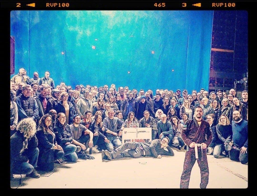 《毒液2》电影宣布杀青 将于10月2日在北美上映
