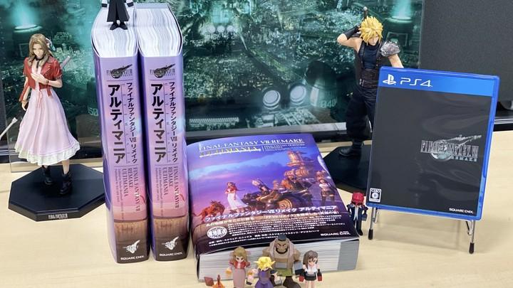 《最终幻想7 重制版》分几部还没定 部分角色年龄首次披露