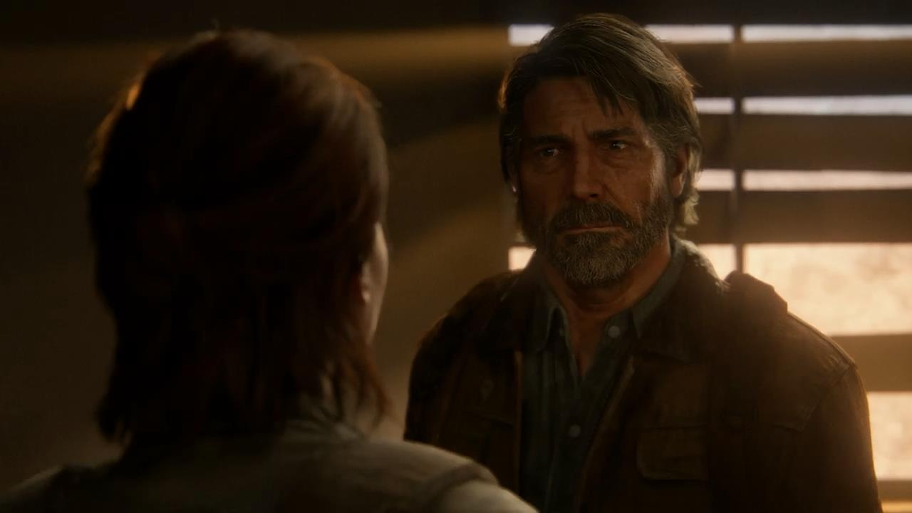 《最后生还者2》最新宣传片 艾莉的残酷旅程