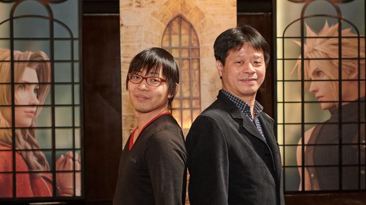 《最終幻想7 重制版》團隊在通過遠程工作制作下一款游戲