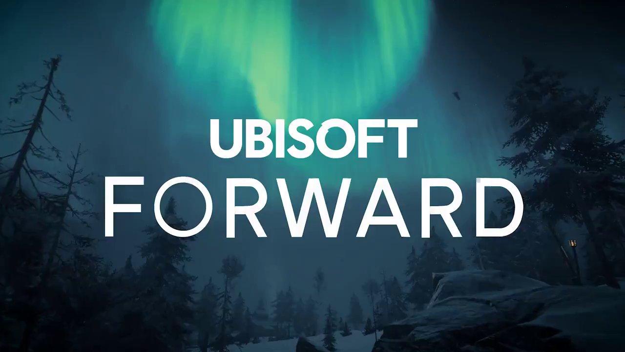 """育碧""""Ubisoft Forward""""直播活動7月13日3點舉行"""
