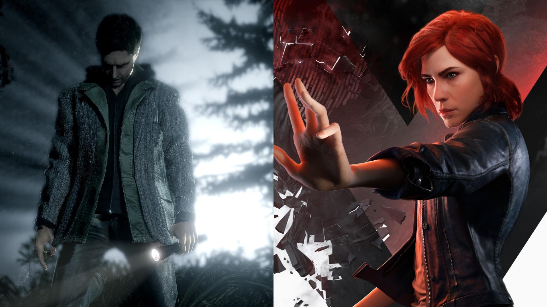 「Remedy宇宙」正式公開 《控制》新DLC是計劃第一步