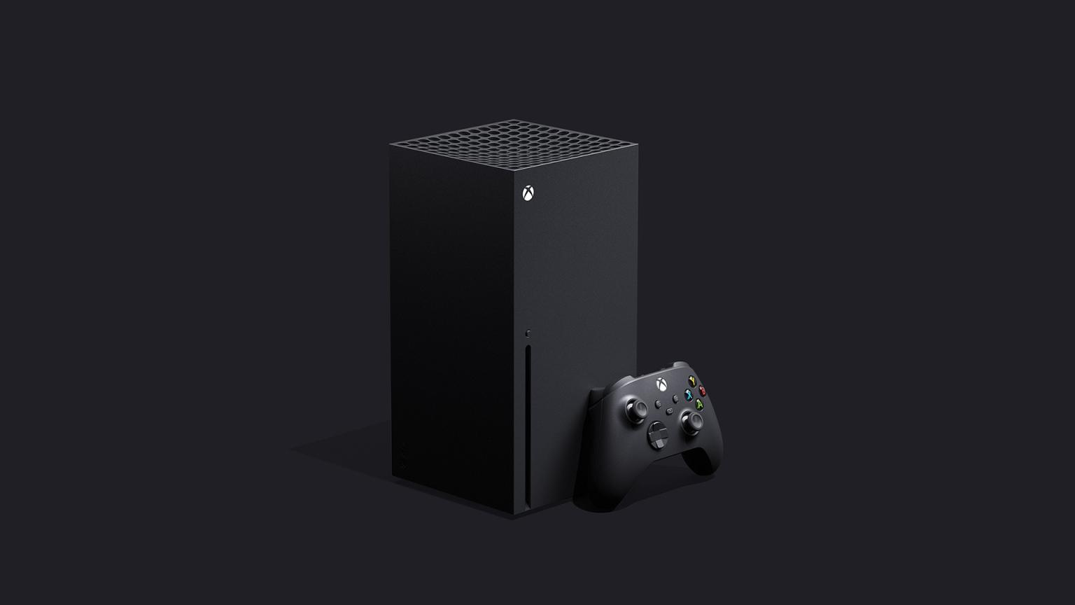 Xbox Series X 11月发售 《光环 无限》延期
