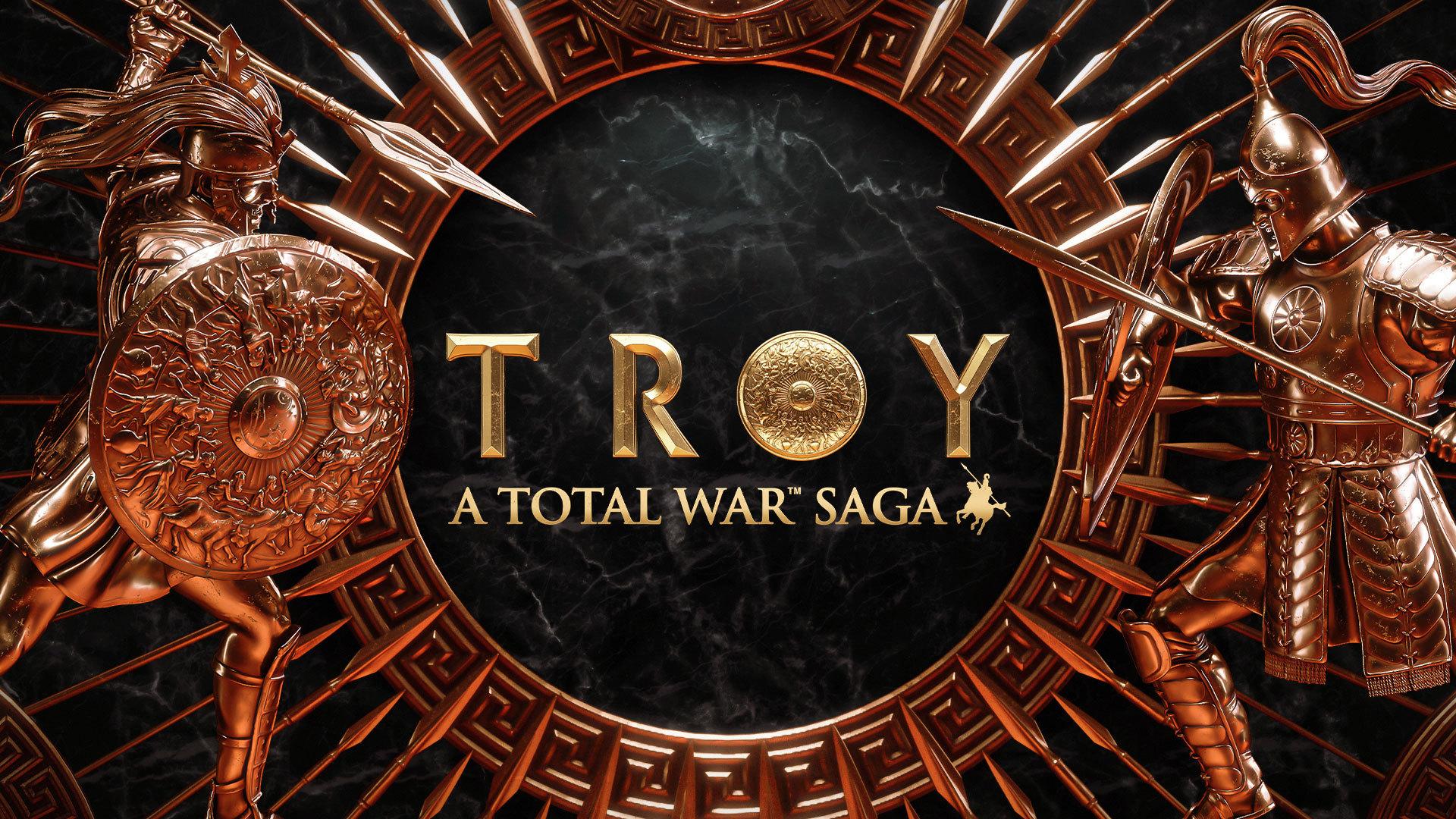 《全面战争传奇 特洛伊》首发限时免费领取活动现已开始