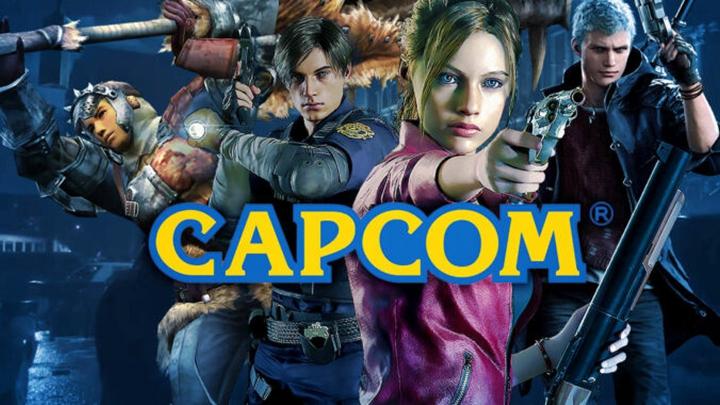 黑客公布CAPCOM機密:《大逆轉裁判合集》等