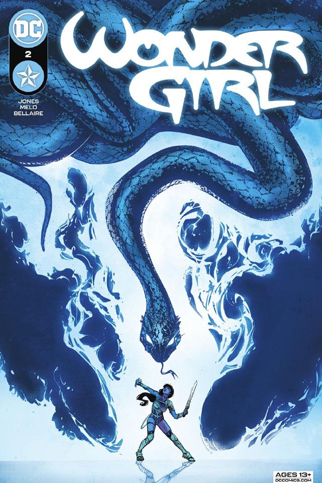 《神奇少女》第二期正式封面公开